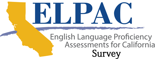 ELPAC Survey